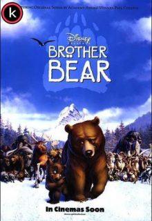 Hermano oso (DVDrip)