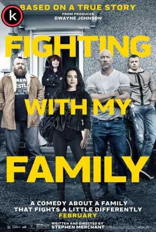 Peleando en familia (BRscreener) Latino