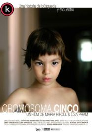 Cromosoma Cinco (HDTV)