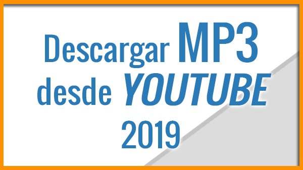 Descargar MP3 desde Youtube Con Chrome y Firefox