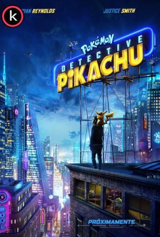 Detective Pikachu (BRscreener)