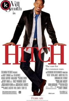 Hitch especialista en ligues (HDrip)