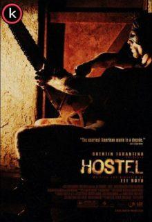 Hostel (DVDrip)