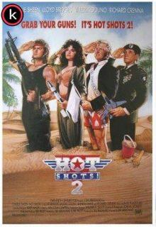 Hot Shots 2 (DVDrip)
