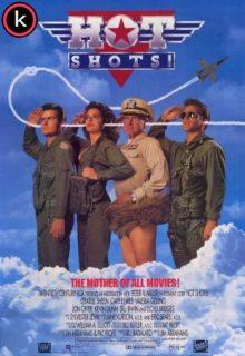 Hot Shots (DVDrip)