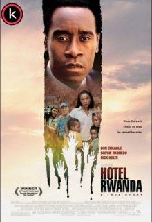 Hotel Rwanda (DVDrip)
