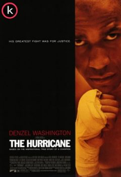 Huracan Carter (HDrip)