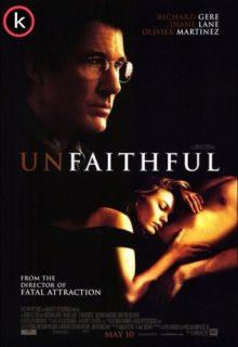 Infiel (DVDrip)