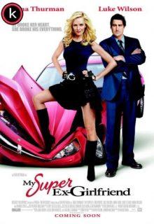 Mi super ex-novia (DVDrip)