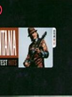 Santana Greats Hits