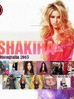 Shakira Discografía 2015