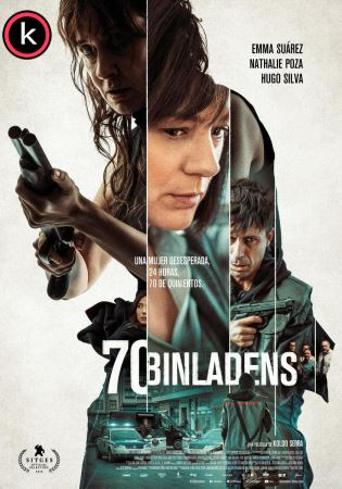70 Binladens (HDrip)
