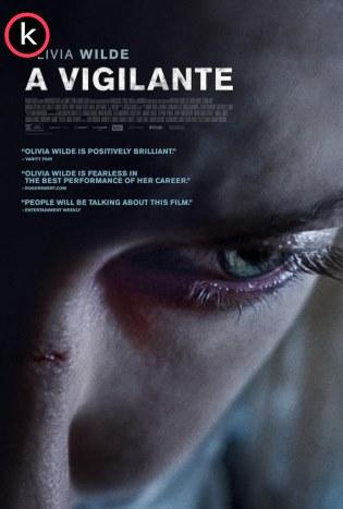 A vigilante (HDrip) Latino