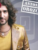Antonio Orozco Discografia 2000-2015