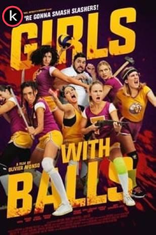 Chicas con pelotas (DVDrip)
