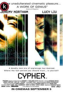 Cypher (DVDrip) Torrent