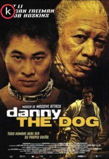 Danny the dog (HDrip)