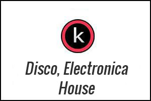 Descargar música Disco, Electronica, House por torrent