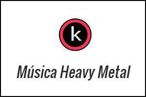 Descargar musica Heavy Metal por torrent