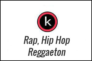 Descargar musica Rap, Hip Hop, Reggaeton por torrent