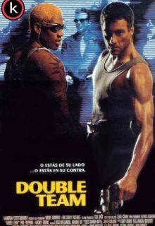 Double Team (HDrip)