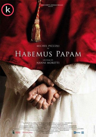 Habemus Papam (DVDrip)