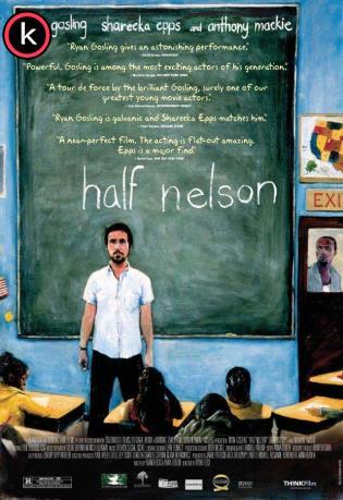 Half Nelson (DVDrip)