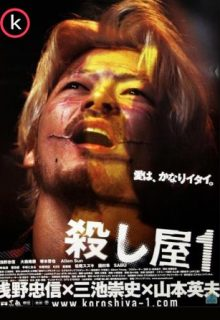 Ichi the killer (DVDrip)