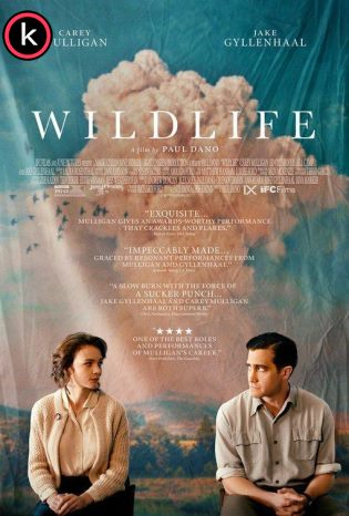 Incendios - Wildlife (HDrip) Latino
