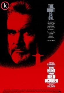 La caza del octubre rojo Torrent