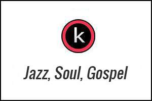 Musica Jazz, Soul, Gospel por torrent