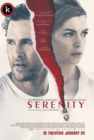 Serenity - Torrent