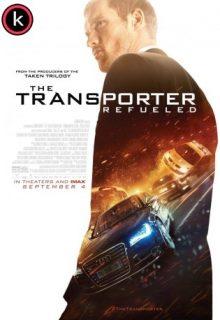 Transporter Legacy Torrent