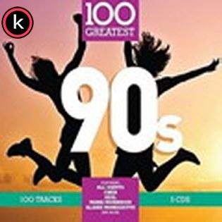 100 Greatest 90s