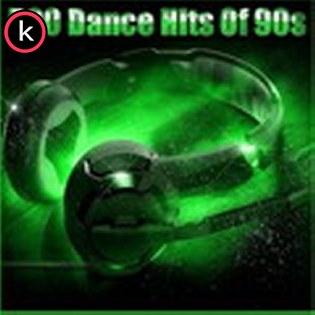 500 Dance Hits Of 90s