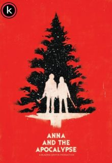 Anna y el apocalipsis (HDrip)
