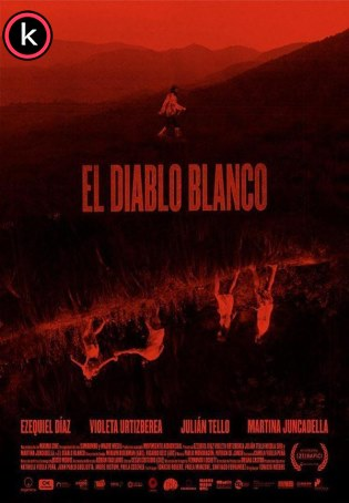El diablo blanco (DVDrip) latino
