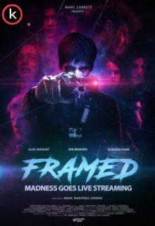 Framed (DVDrip)