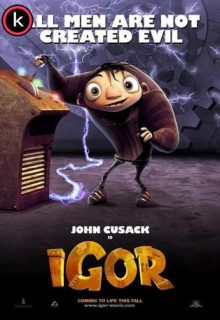 Igor (DVDrip)