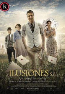 Ilusiones S.A (DVDrip)