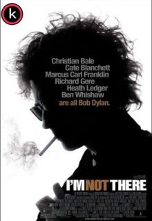 I'm Not There (DVDrip)