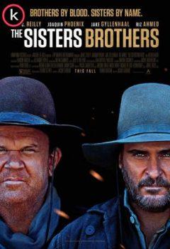 Los hermanos sisters (HDrip)