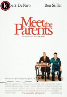 Los padres de ella (DVDrip)