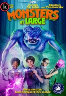 Monsters at large (HDrip)