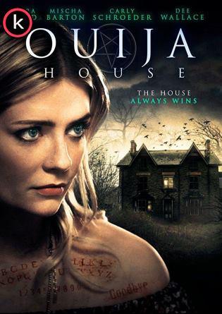 Ouija house (BRscreener) Latino