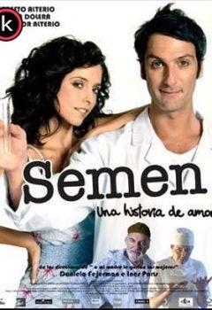 Semen una historia de amor (DVDrip)