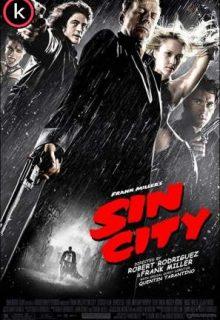 Sin city ciudad de pecado (MicroHD)