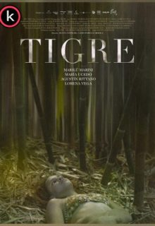 Tigre (HDrip) Latino