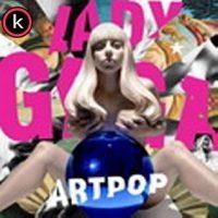 Lady Gaga - ARTPOP (Deluxe Edition)