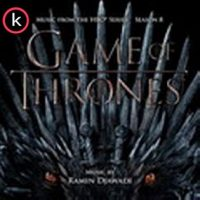 Game of Thrones: Music From the HBO Series, Season 8